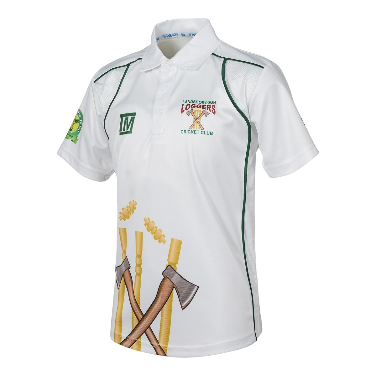 Pro Cricket Polo