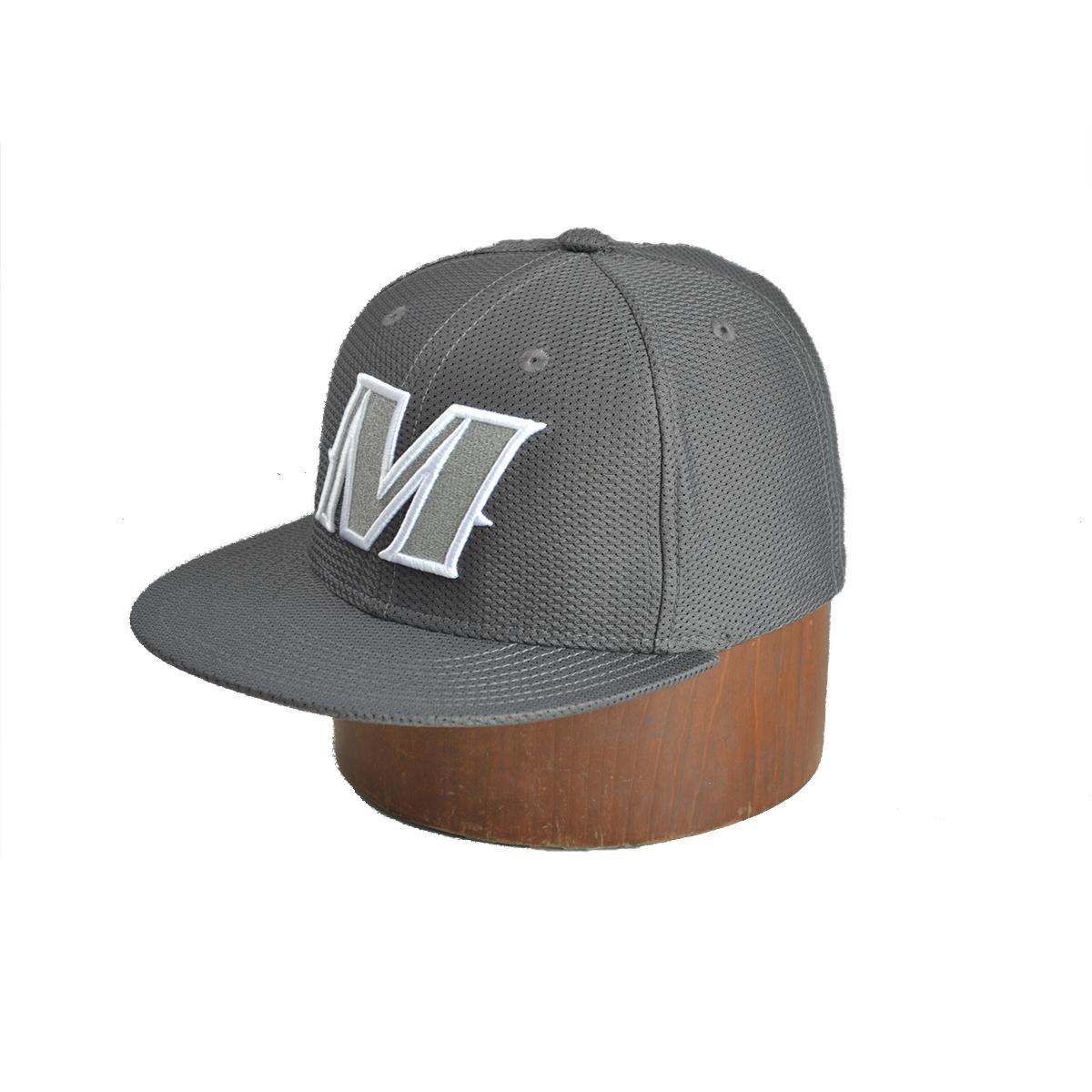 Flexifit Baseball Cap 3D Embroidery
